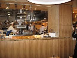 restaurant open kitchen. Full Size Of Kitchen:open Kitchens In Restaurants Best Restaurant Open Kitchen Design The U