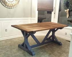 diy extendable dining table 5 farmhouse table projects extendable dining table plans diy round extendable dining