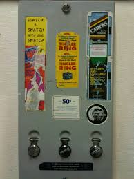 Restroom Vending Machines Custom Vintage Condom Machines Pics