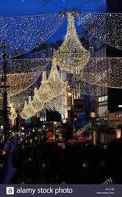Festive Lighting Dublin Christmas Lights Decorations Grafton Street Dublin City