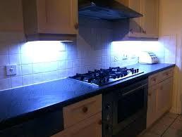 installing led strip lights led lights kitchen cabinets installing led strip lights under kitchen cabinets