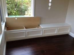 Banquette Bench With Storage Banquette Bench With Storage And Coat Hooks Banquette Bench With