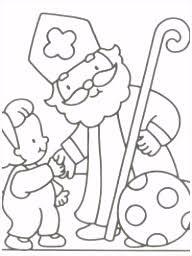 5 Sinterklaas Kleurplaat Zwarte Piet Sampletemplatex1234