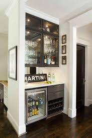 Best Home Bar Cabinet Ideas On Pinterest - Home bar cabinets design
