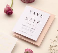 Wedding Event Invitations By Paperlust Customise And