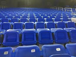 The Arena Corbin Ky Seating Chart Upper Level Bleachers Replaced At Rupp Weku