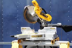 dewalt 12 miter saw. dewalt dws780 12-inch double bevel sliding compound miter saw dewalt 12