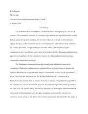 apush manifest destiny territorial expansion dbq google docs  3 pages apush adams vs jefferson essay google docs