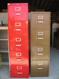 Small Filling Cabinet Used File Cabinets