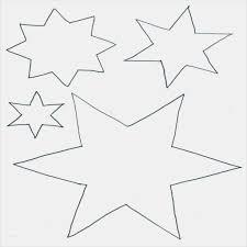 10 Stern Weihnachten Malvorlage Zum Genial Vorlage