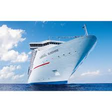 win a carnival cruise line gift card