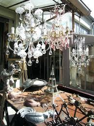 paris flea market chandelier flea markets in google search paris flea market chandelier white