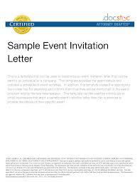 corporate event invitation template best photos of event invitation examples event invitation