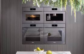 Up to 15 types of heating, moisture assisted cooking, automatic programmes for over 100 dishes and much more. Miele Launches Never Before Seen Technology In New Generation 7000 Range Australian Design Review