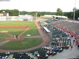 Volcanoes Stadium Seating Chart Best Seats At Arthur W Perdue Stadium Delmarva Shorebirds
