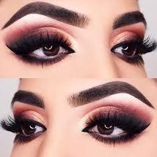 enement reception makeup makeuptips