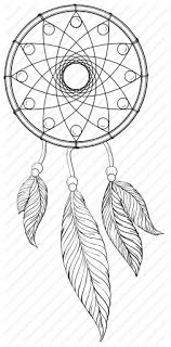 Are Dream Catchers Good Or Bad Bad dream dream dreamcatcher good dream indian luck tattoo 42