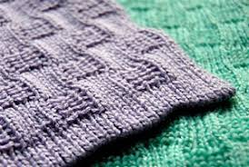 Free Knit Patterns Awesome Classy Free Knitting Patterns For Blankets Passap Tuckerboard Baby