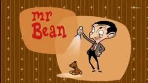 Znalezione obrazy dla zapytania Mr. Bean The Animated Series