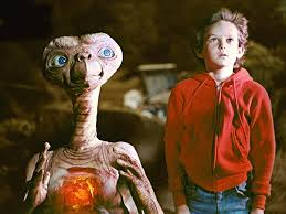 """「1982, movie """"E.T."""" released in japan」の画像検索結果"""
