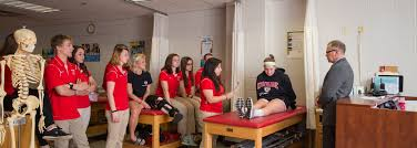 frequently asked questions athletic training carthage college athletic training