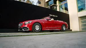 2018 maybach truck. brilliant maybach this convertible is now the most expensive mercedes you can buy and 2018 maybach truck