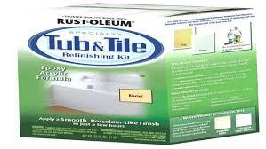bathtub refinishing kit firglss resurfced menards diy reviews ace with where to bathtub refinishing kit
