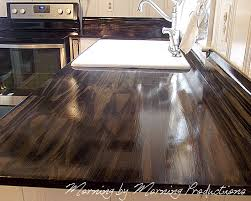 morning by ions diy kitchen countertops pertaining to how build a counter ideas 15