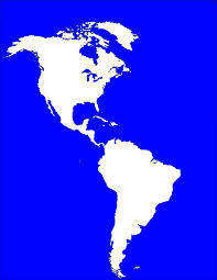 North And South America Blank Map Best Photos Of Blank Map Of North And South America North