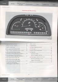 mercedes wiring diagrams technical schematics etc mercedes benz click image for larger version merc instrument cluster jpg views 36209 size