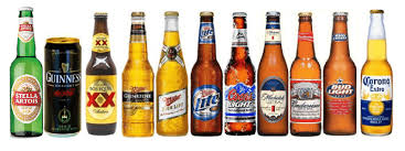 beer alcohol content calories carbs ratings