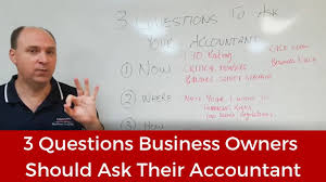 Questions To Ask Business Owners 37 Three Questions Business Owners Should Ask Their
