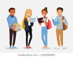 Image result for free multicultural college clip art