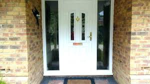 home depot front doors with glass home depot entry doors full glass front door exterior with built in blinds home depot front door glass inserts