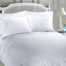 hotel quality 400 thread 100 cotton satin sateen
