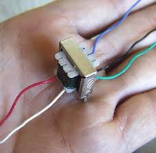 chapter 4 radio build a very simple am radio transmitter the other main part is the audio transformer