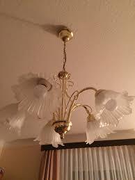 Kronleuchter Wandlampe In 02633 Doberschau Gaußig Für 35