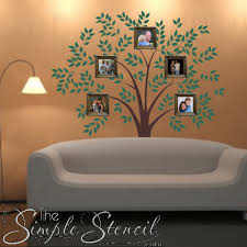 Small Picture Family Room Decals Family Quotes The Simple Stencil