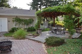 Patio Landscape Design Pictures Backyard Landscaping Beautiful Backyard Landscape Design