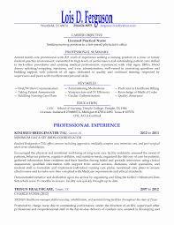 Professional Nursing Resume Template 24 Unique Nursing Resume Format Resume Templates Ideas Resume 12