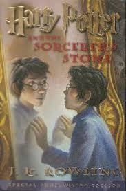 potter 1 6 i ll skip over the joys of the sorting hat the moving staircases and paintings in hogwarts the lessons and the teachers and the daily use of a