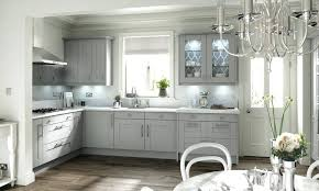 grey kitchen doors MouTe