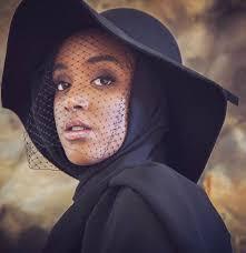 Tutorial hijab segi empat dengan ciput topi. Cara Pakai Hijab Dengan Topi Agar Matching Hijab Dream Co Id