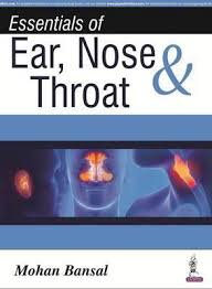 Essentials Of Ear Nose Throat Pdf Online Jenessabooks