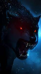 Scary Wolves Wallpapers - Wallpaper Cave