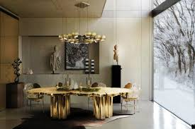 latest dining room trends.  Latest Dining Room Trends For 2016Fortuna Dining Table By Boca Do Lobo  With Latest Room Trends I