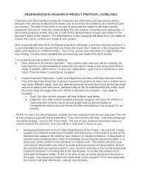 Project Proposal Apa Format Apa Proposal Format Memo Format Samples 6 Proposal Examples Example