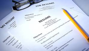 The Resume Greene Resources