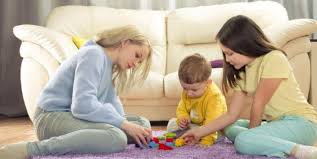 5 Ways To Enrich Your Life As A Stay At Home Parent