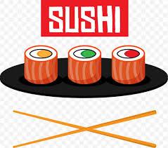 <b>Sushi Japanese</b> Cuisine <b>Fish</b> Clip <b>Art</b>, PNG, 841x745px, <b>Sushi</b> ...